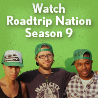Watch Roadtrip Nation Season Nine