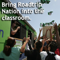 Bring Roadtrip Nation into the Classroom