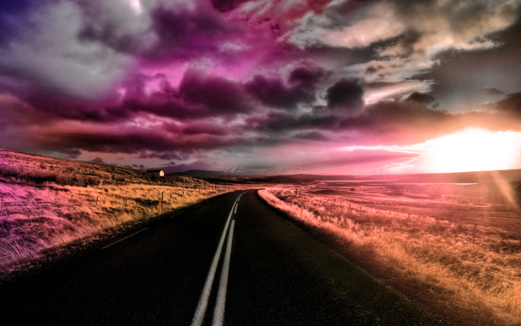 The Road Less Traveled A Better Tomorrow